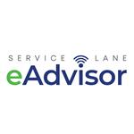 Service Lane eAdvisor Logo