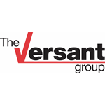 The Versant Group Logo