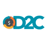 D2C Logo
